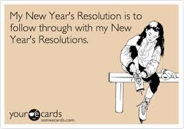 new years january